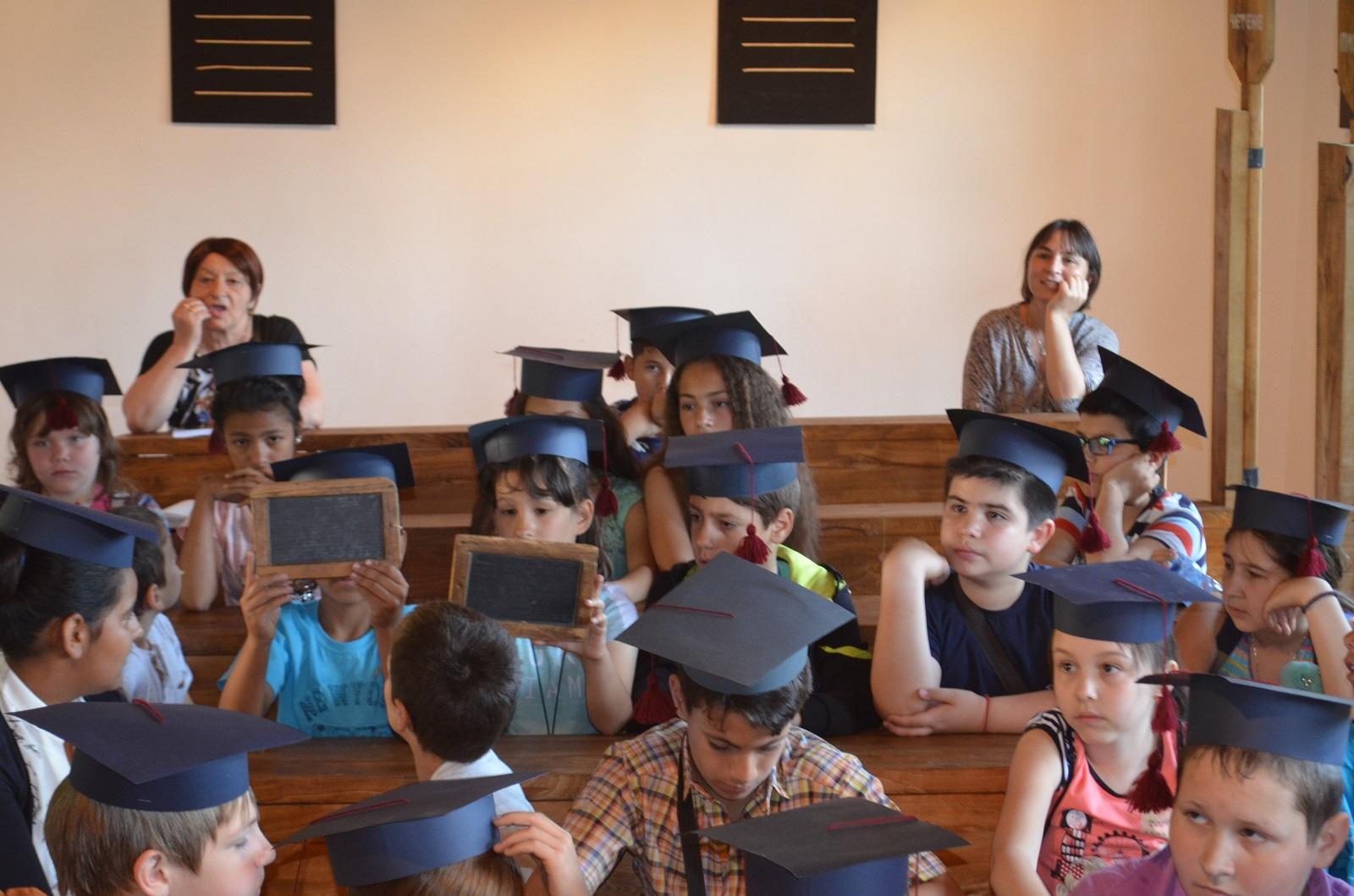 Удостоверения 4 клас